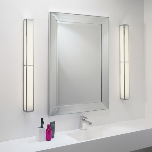Bathroom Mirror Lights 900 X 600 mashiko 900 0911