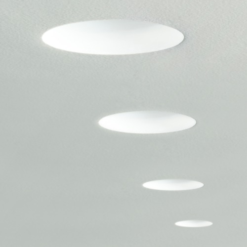 trimless round led adjustable 5700