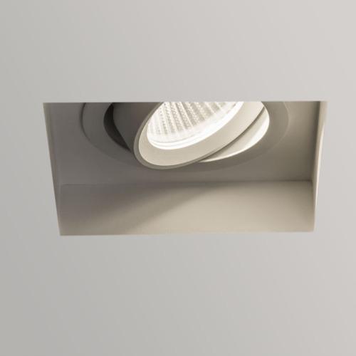 Trimless Square LED Adjustable 5699