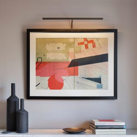 Mondrian 600 Frame Wall 7887