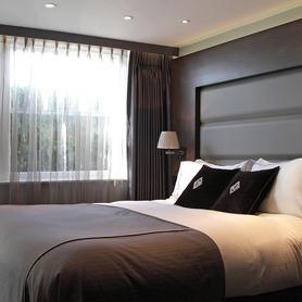Eccleston-Hotel