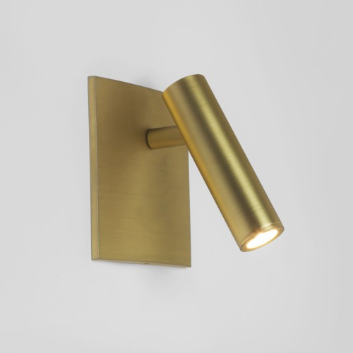 Wall Sconces Nsw : ENNA Square Unswitched 7551
